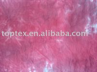 Tie Dyed Printed Fabric/Cotton Fabric for table cloth /Decoration and furnishing Cloth