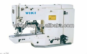 wk1850 bar tacking special sewing machines