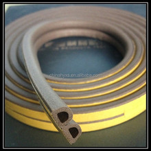 Rubber D profile for windows & door
