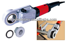 Automatic Portable Pipe Thread Machine At Low Price