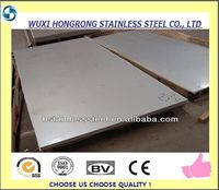 304 Stainless steel sheet with high quality