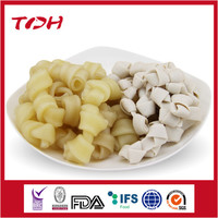 wholesale pet food OEM and ODM servic rabbit ear