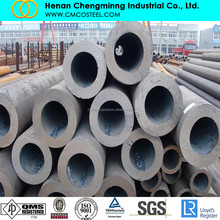 Wide Applications Industrial High Cost-Effective Carbon Steel Pipe Din 17175 15Mo3