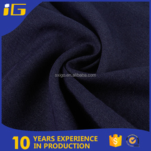 Competitive price Beautiful Fashion For dress polyester rayon fabric in wujiang