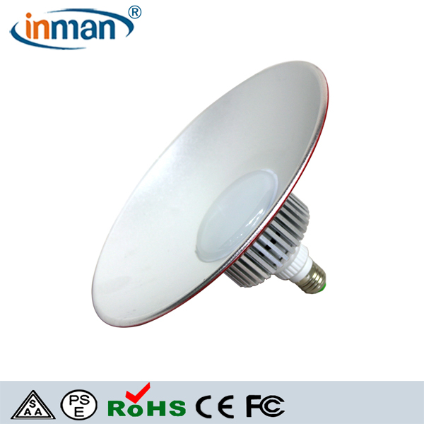Fancy UFO look led high bay light importers from factory