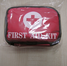 Medical Equipment Mini First Aid Kit set for Car First Aid