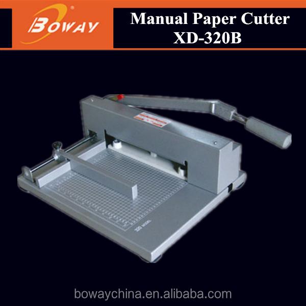 Обслуживание резака для бумаги