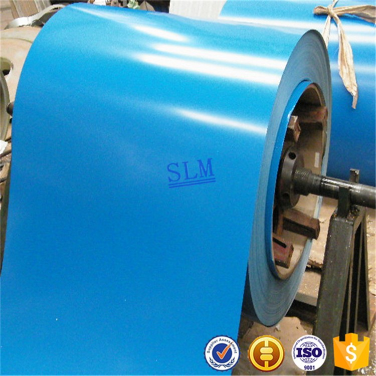 ppgi with RAL color Manufacturing Factory price PPGI low price hisgh quality Prime secondary prepainted galvanized steel coil