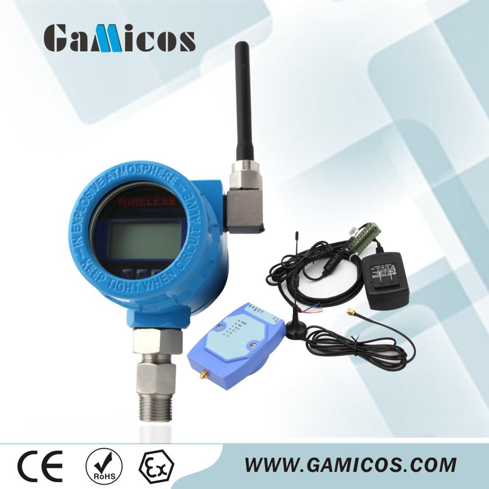Gpt243 Wireless Pressure Sensor For Remote Transmission Distance Circuit Diagram Product Description