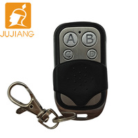 garage door opener 433mhz universal car alarm remote control with CE ROHS JJ-CRC-I