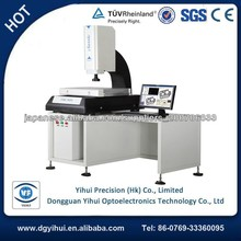 batch test car parts measuring machine