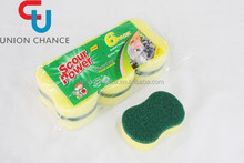 Stainless Steel Cleaning Sponge For Washing Dishes