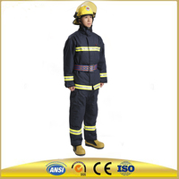Base Type fire fighting clothing thailand manufacturers