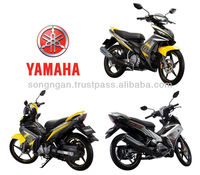 HOT NEW Model 2013 Motorcycle Exciter (Cub) 135cc