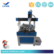 2015 new machine to make medals 6090 cnc router 1500w spindle motor 3 axis