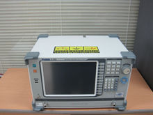 PROTEK A338 300 KHz ~ 8 GHz Network Analyzer
