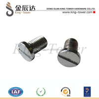 long spray test stainless steel screw in antenna