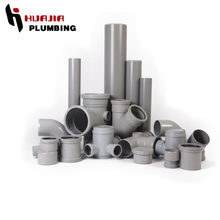JH0279 cpvc suppliers high pressure pvc pipe fittings pvc ppr pipe fittings