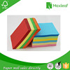 150*150mm 5colors mixed handmade square origami color paper