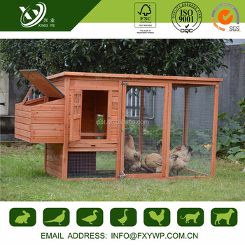 CC004L big chicken cages layer