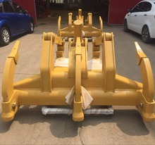 trade assurance construction spare parts 12H bulldozer ripper for sale