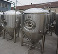 Industrial beer fermenter for sale, fermentation equipment for beer manufacturing plant