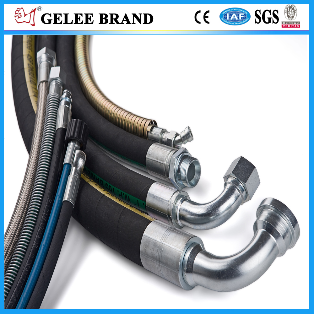 Good looking rubber hose manufacturer factory from China