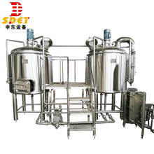microbrewery equipment for draft beer equipment