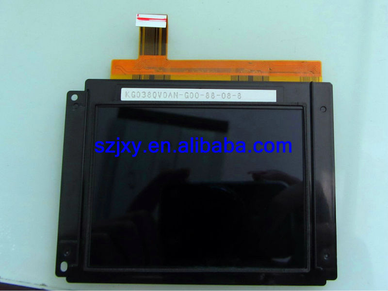 KG038QV0AN-G00 lcd screen in stock new and original