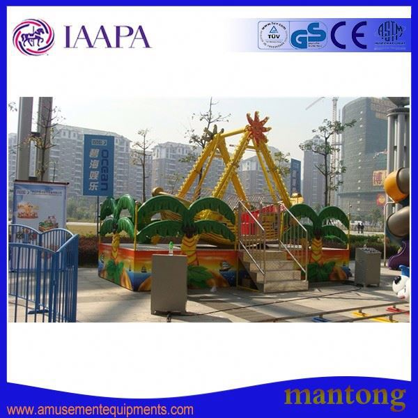 Popular Outdoor Child Play Build Your Own Playground Equipment Guangzhou