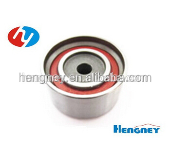 Car new high qulity Belt Tensioner Pulley FE1H-12730 3895193 FE1H12730A ok97212730 FOR TIMING BELT mazda 626