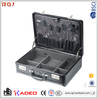 metal hardware tool kit set multifunctional domestic painting tool box made in china