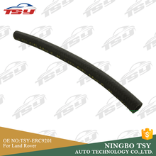 High Quality OE ERC9728 Rubber Breather Hose for Land Rover