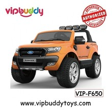 Licensed Ford Ranger Electric Car Kids 24V Toys For Kids Electric Popular Toys For Kids