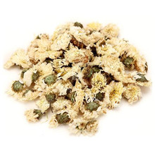 Honey Yellow Organic Dried Chrysanthemum Flower Tea For Protecting Livers