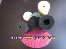 Closed Cell Rubber Washer / Foam & Sponge Rubber Washer