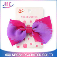 Newest sale different types curved hair clips fast delivery