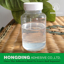 pu adhesive for sport shoes