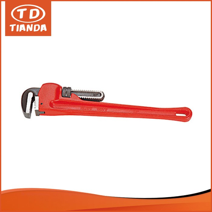 VBP/GS Certification Heavy Duty 24 Rigid Pipe Wrench