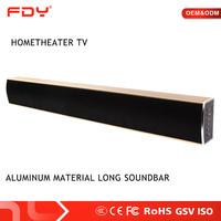 3D Surround Wireless Soundbar with Super Bass System, 34-Inch 2.0 channel TV Surround Sound Systems
