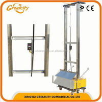 XJFQ-1800 automatic plastering machine for wall / india wall plastering machine