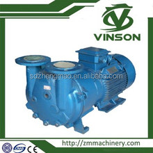 2BV Series Single Stage Liquid Ring Vacuum Pump Rotary Vane Vacuum Pump In Lowest Price