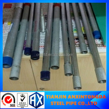 gi conduit pipes conduit pipe bending polyamide surface flexible conduit China supplier