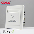 Insert card switch hotel power card key energy saving switches