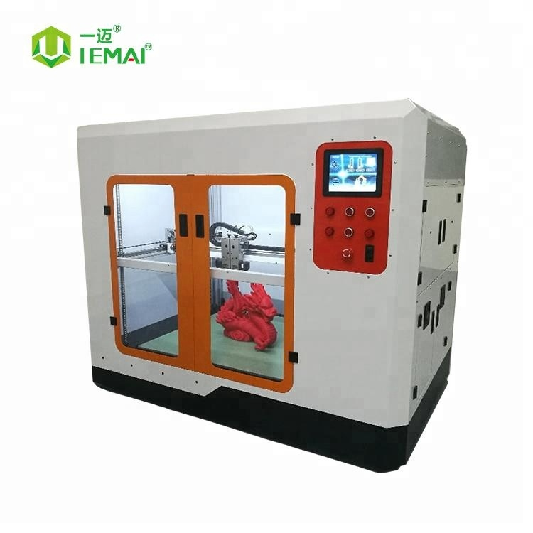 3d Printer For Sale >> Factory Supply China 3d Printer For Sale Large 3d Printing Size 750 750 750 Mm Buy Large 3d Printing Size 3d Printer For Sale China 3d Printer
