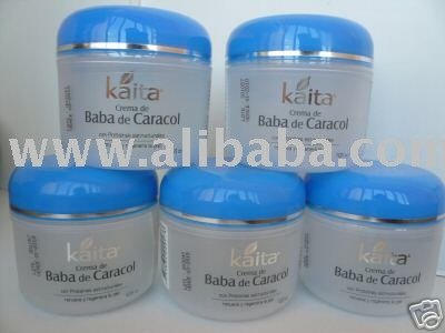 KAITA BABA SNAIL CREAM 100% NATURAL