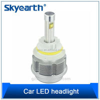 Hot Sale 6000lm Led Headlight Led