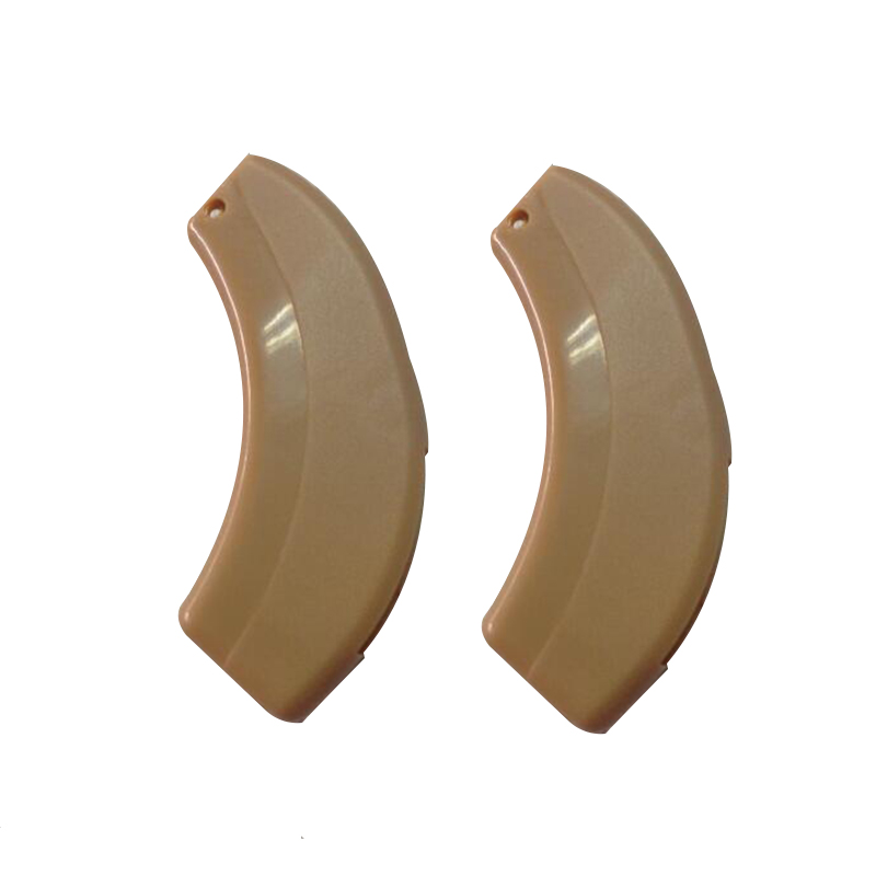 High Quality Manufacture Plastic Hearing Aid Housing Injection Mold Manufacturer