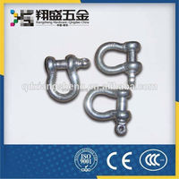 Us Stainless Steel Bow Type Shackles