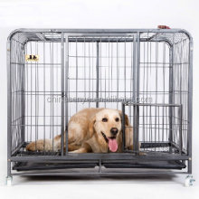 dog cages/ Wholesale Stainless Steel large Dog Cage/ 2015 Outdoor Cheap Stainless Steel Dog Cage For Sale Cheap Strong